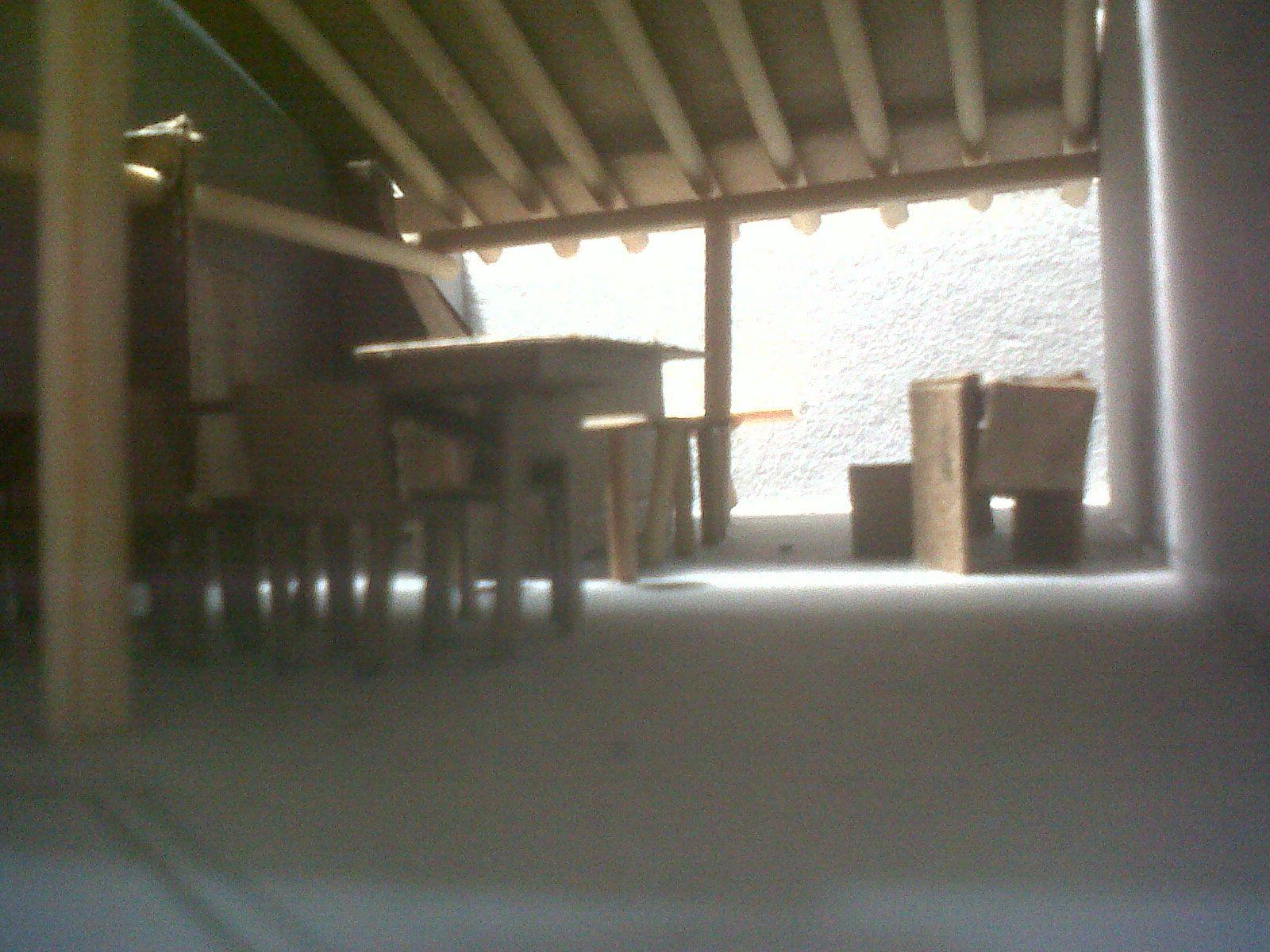 MAQUETE - ESTUDO PARA VARANDA  Local: Umuarama Arquitetos: Danilo Nunes / Franco de Muno