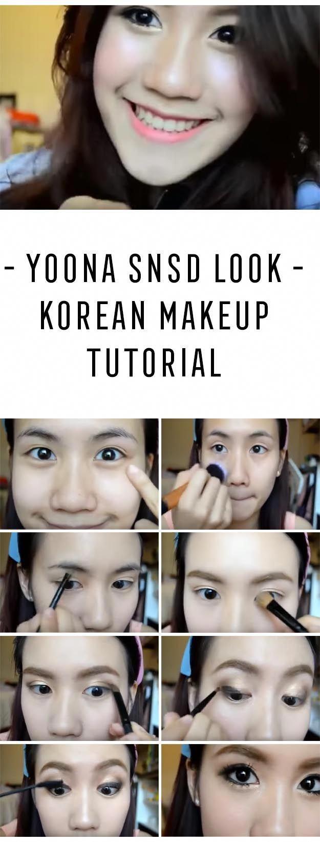 Eyebrow Salon Near Me Buy Eyebrow Thread Tips For Perfect Eyebrows 20190125 Korean Makeup Tutorials Best Korean Makeup Korean Makeup Tutorial Natural