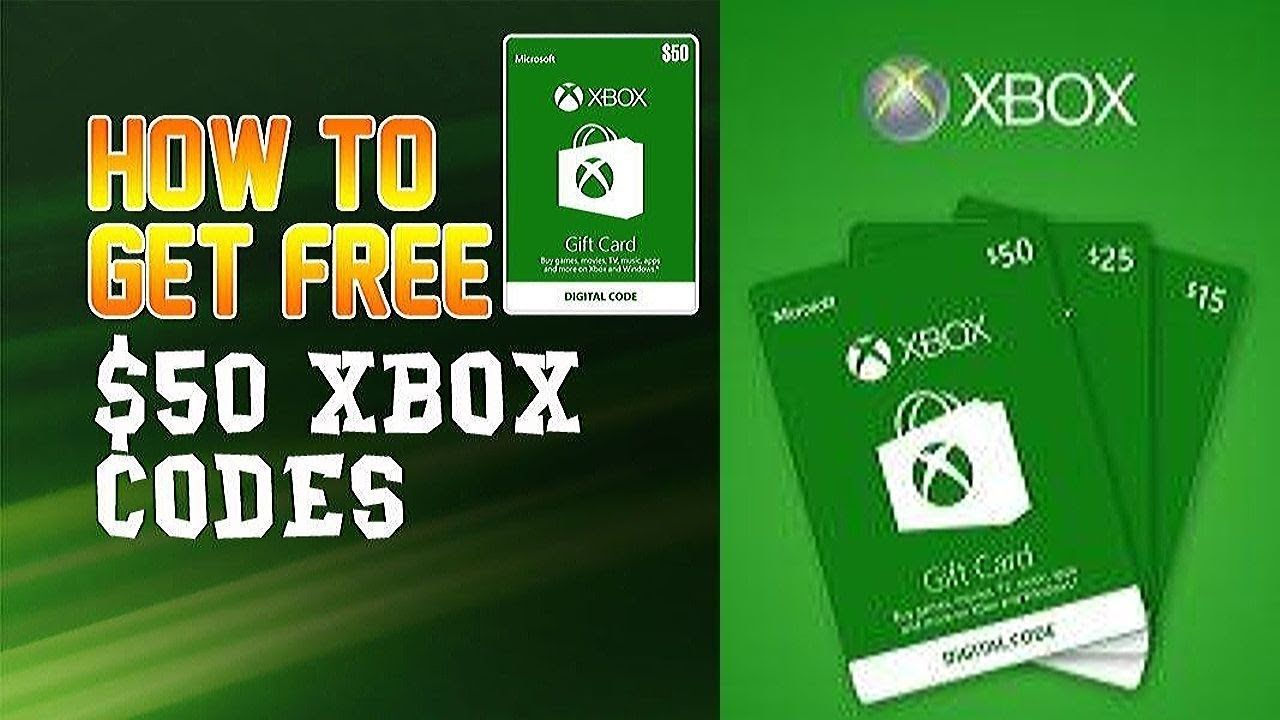 How To Get Free Xbox One Gift Cards 100 Working Xbox Gift Card Xbox Gifts Amazon Gift Card Free