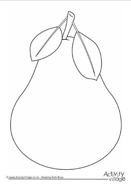 pear clipart black and white. this lovely pear frame might prove useful in the classroom for a food, or perhaps and autumn, topic. choose from colour black white, lined blank clipart white
