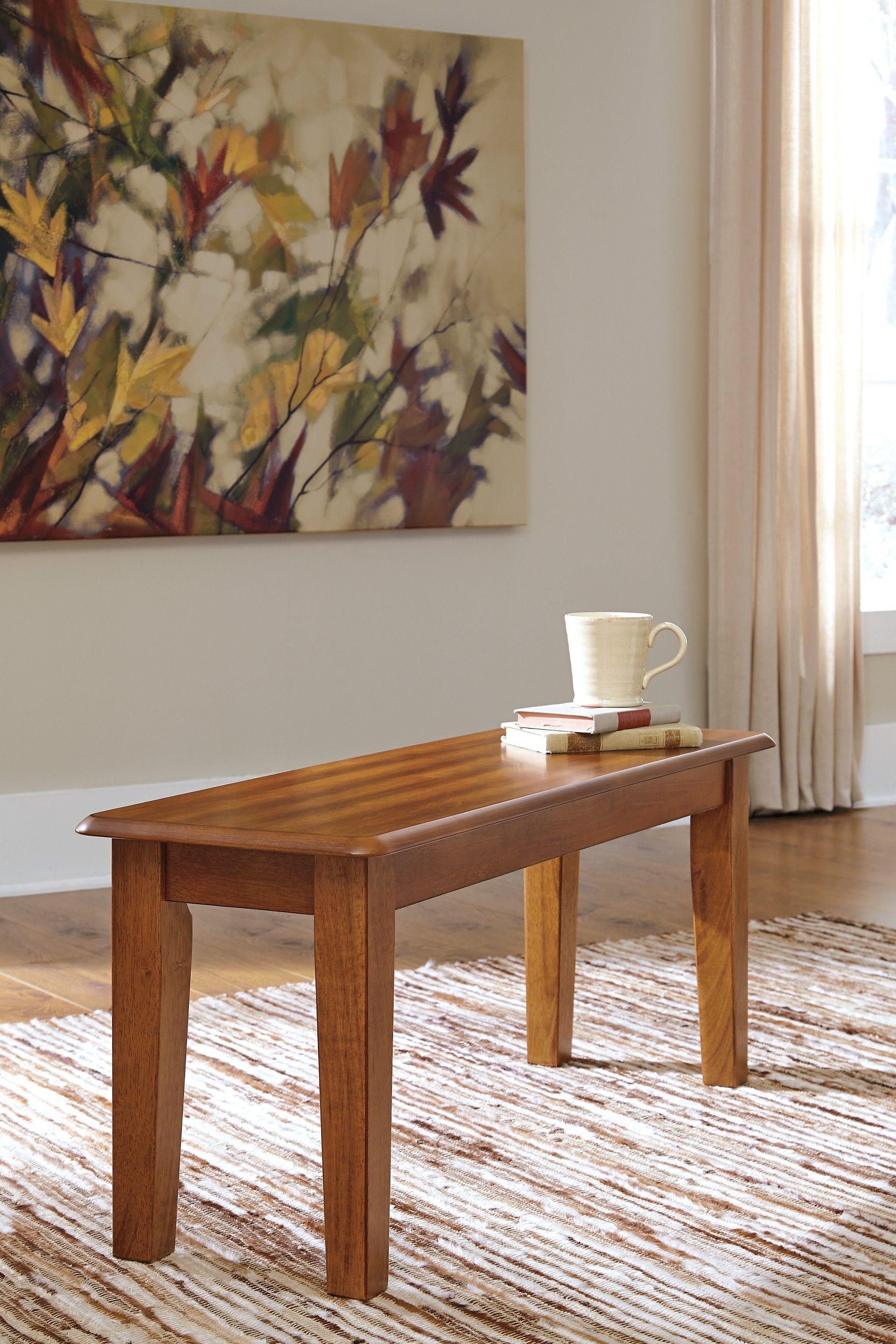 Ashley Furniture Berringer D199 00 Large Dining Room Bench