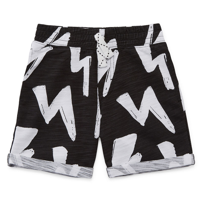 66ef4129c6 Okie Dokie Boys Pull-On Short Toddler Toddler Boys, Swim Trunks, Baby Boy