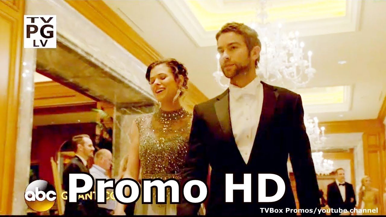 "Blood and Oil 1x07 Promo - Blood and Oil Season 1 Episode 7 Promo ""Fight..."