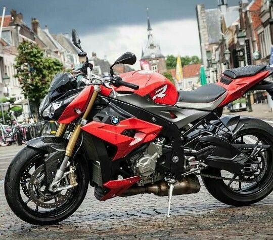 Bmw S1000r S1000r Motos Esportivas Carros E Motos