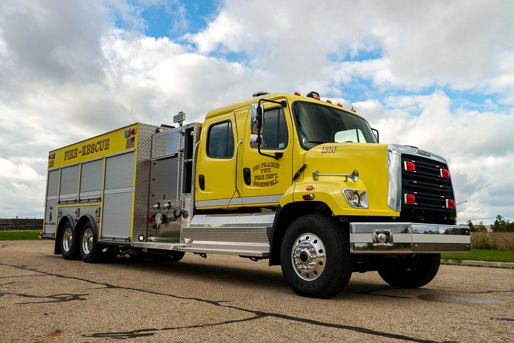 Pin de Denny Caldwell en Fire Trucks   Pinterest