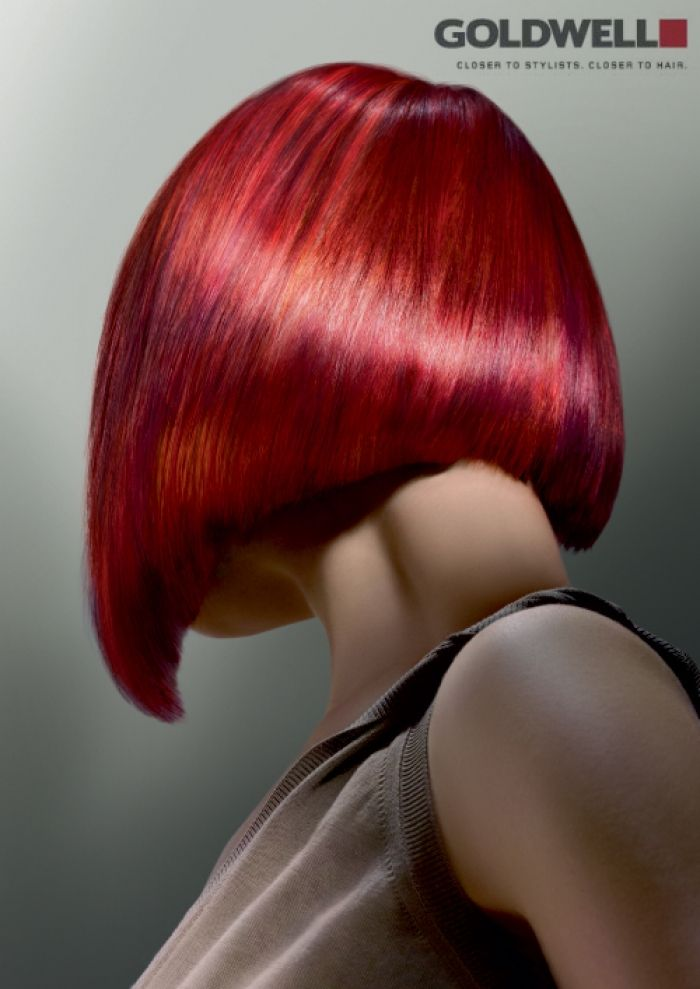 Goldwell Color | Goldwell Color Look Book | Pinterest | Cabello