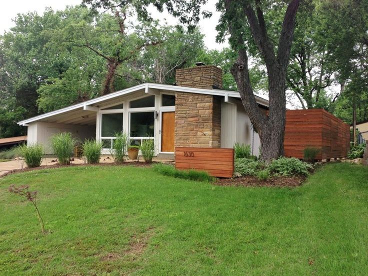 atomic ranch houses | Atomic Ranch | houses i love