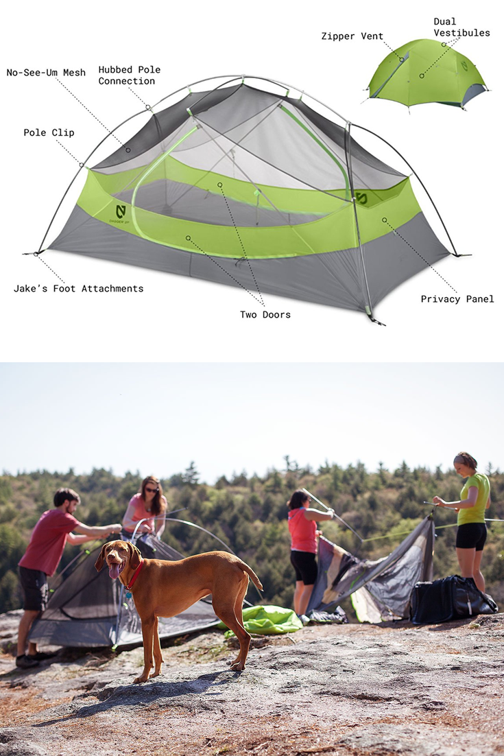 The one tent wonder-enjoy roomy backpacking cozy c&ing and everything in between & The one tent wonder-enjoy roomy backpacking cozy camping and ...
