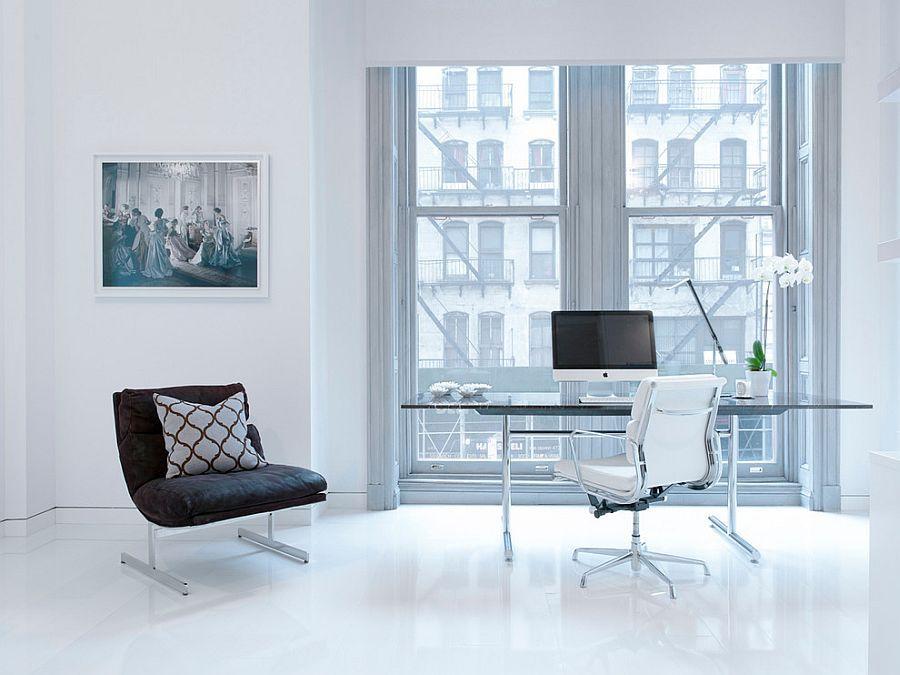 Classic Scandinavian style meets modern minimalism Classic