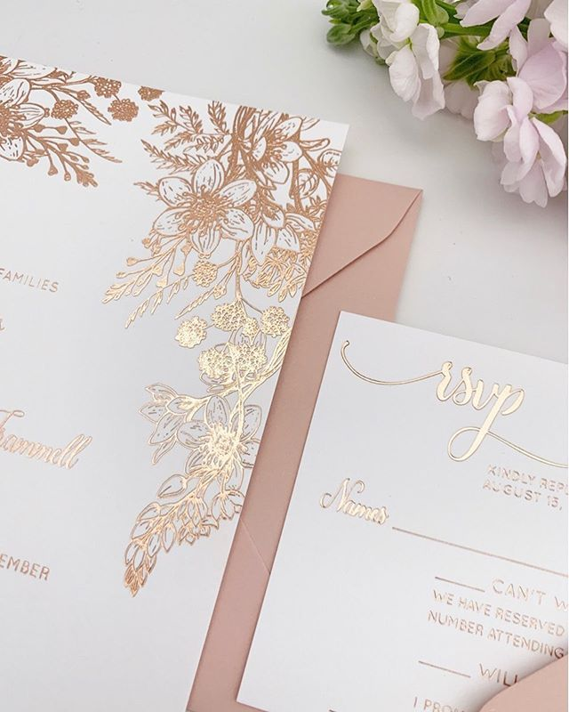 Invitation Mistakes: What Not to Include on Wedding ...