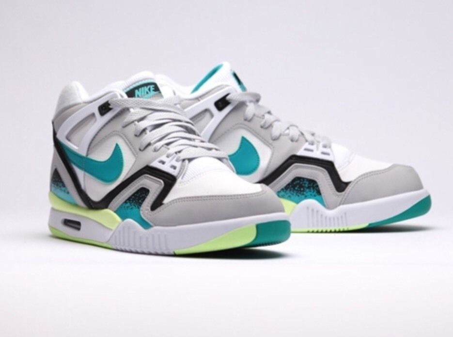 Nike Air Tech Challenge Men's Medium (D, M) Width Athletic Shoes | eBay