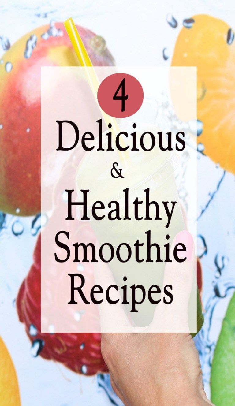 Perfect Smoothie Recipes For The Dash Diet, Keto Diet