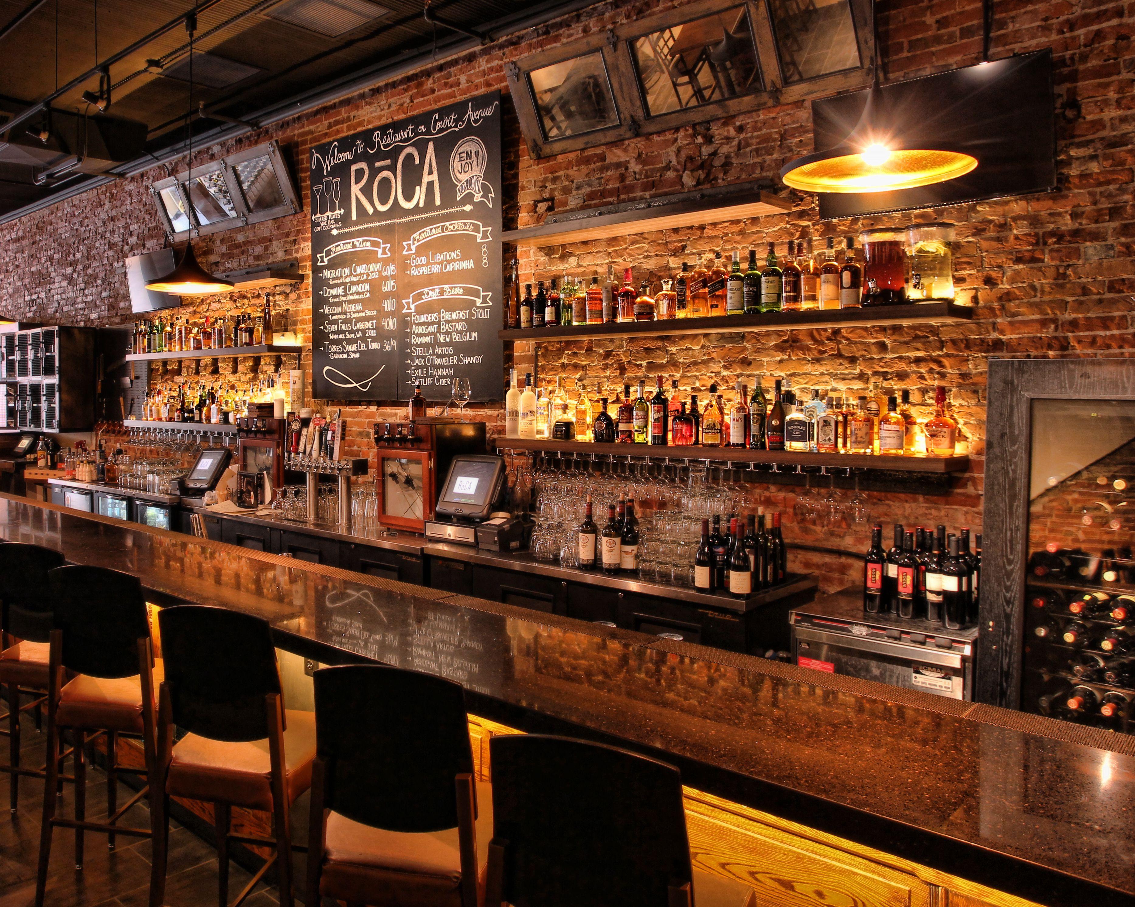 Des Moines Roca Has Been Named To Opentable S Top 100 Hot Spot Restaurants In America