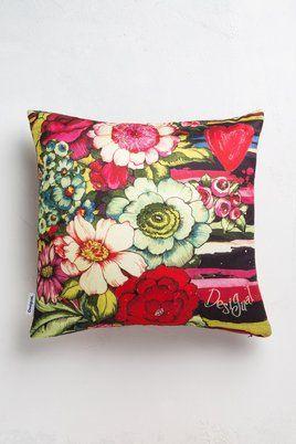 See all Desigual Cushion Flowers