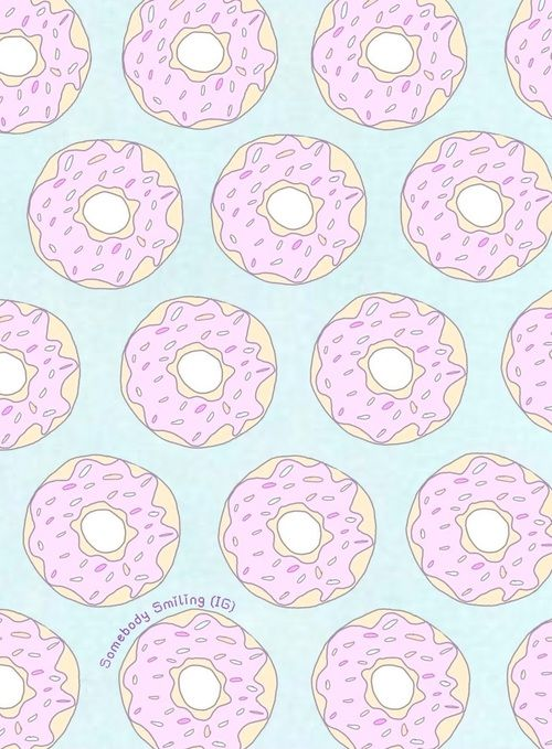 Doughnut HD Wallpapers Backgrounds Wallpaper 1920×1200