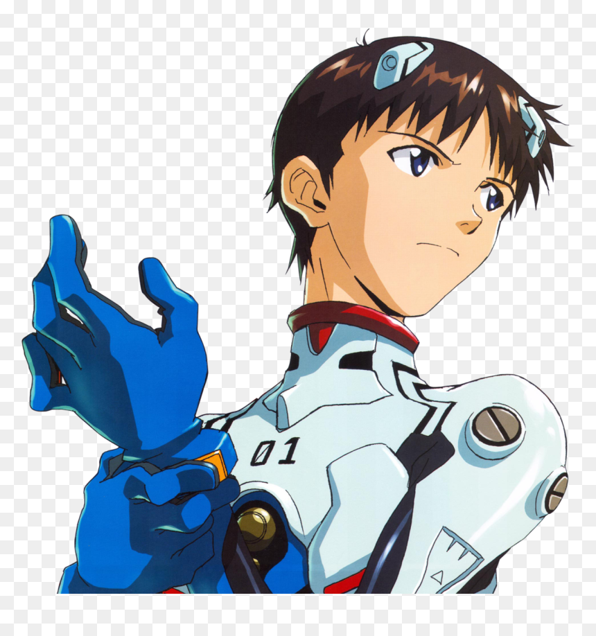 Shinji Evangelion Png Png Download Shinji Ikari Png Transparent Png Is Pure And Creative Png Image Uploaded By Designer To S Steam Artwork Evangelion Png