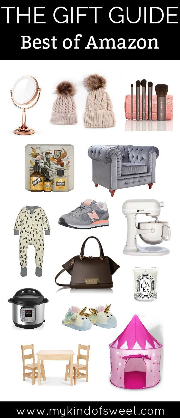 Christmas Gift Ideas For Him Amazon.The Gift Guide The Best Amazon Finds Gifts For Everyone