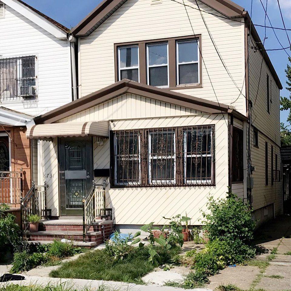 Home For Sale Jamaica Queens Ny Queens Ny Jamaica Outdoor Decor