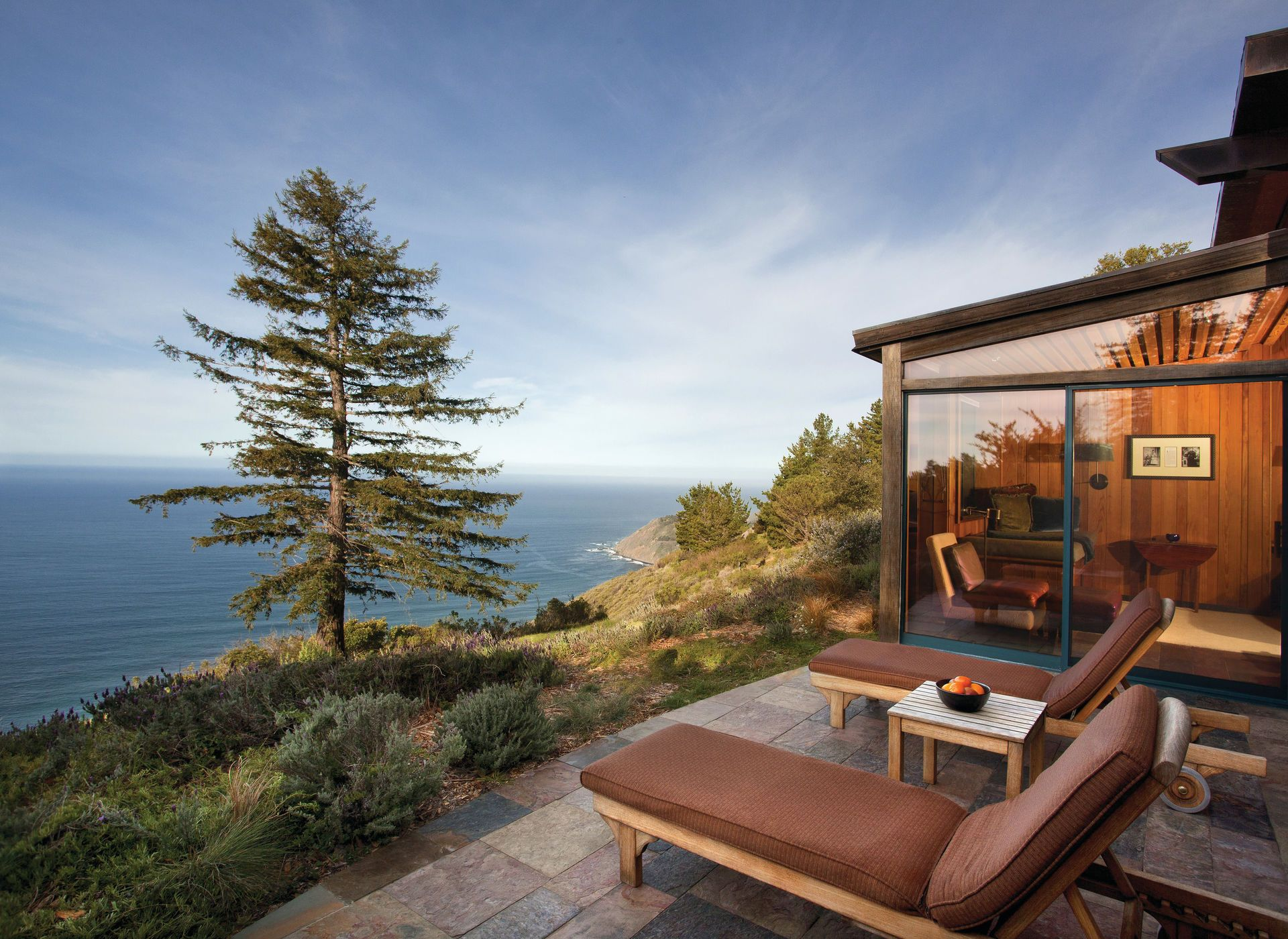 The 10 Most Beautiful Cliffside Hotels In World Sur Californiacentral
