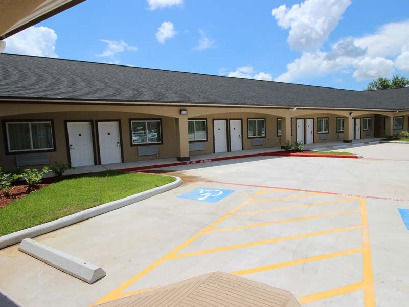 If You Are Looking For Long Term Stay Hotel In Baytown With An