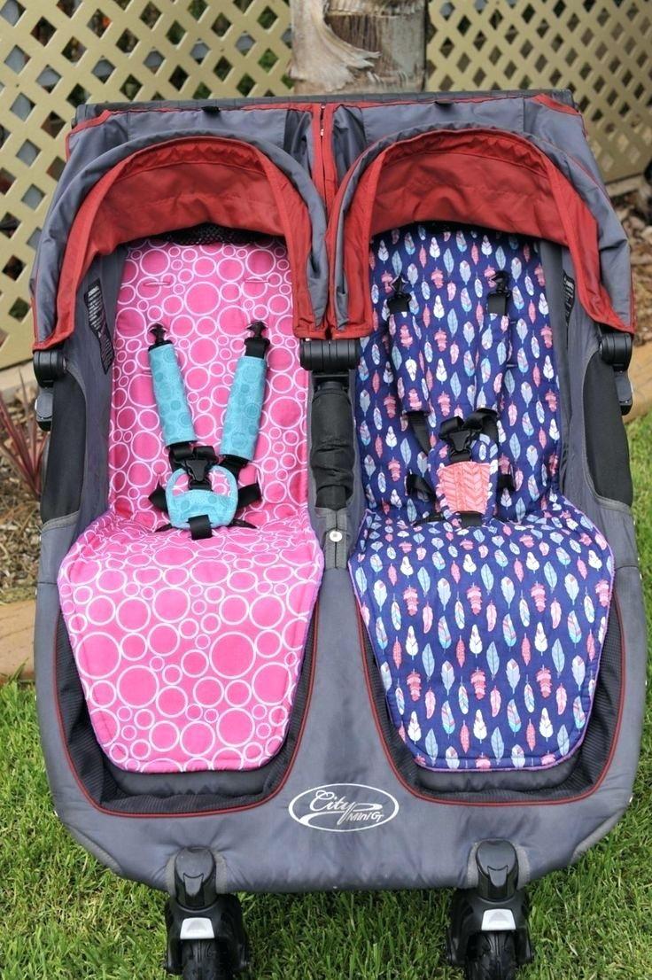 Kinderwagen Für Kinder City Mini Gt Double Pram Liner