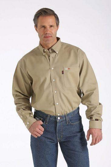 c0d648e47875 Cinch Jeans makes their flame resistant (FR) clothing for the hardworking