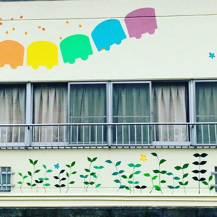 アート塗装と美大生のユーコーコミュニティーさんはinstagramを利用し