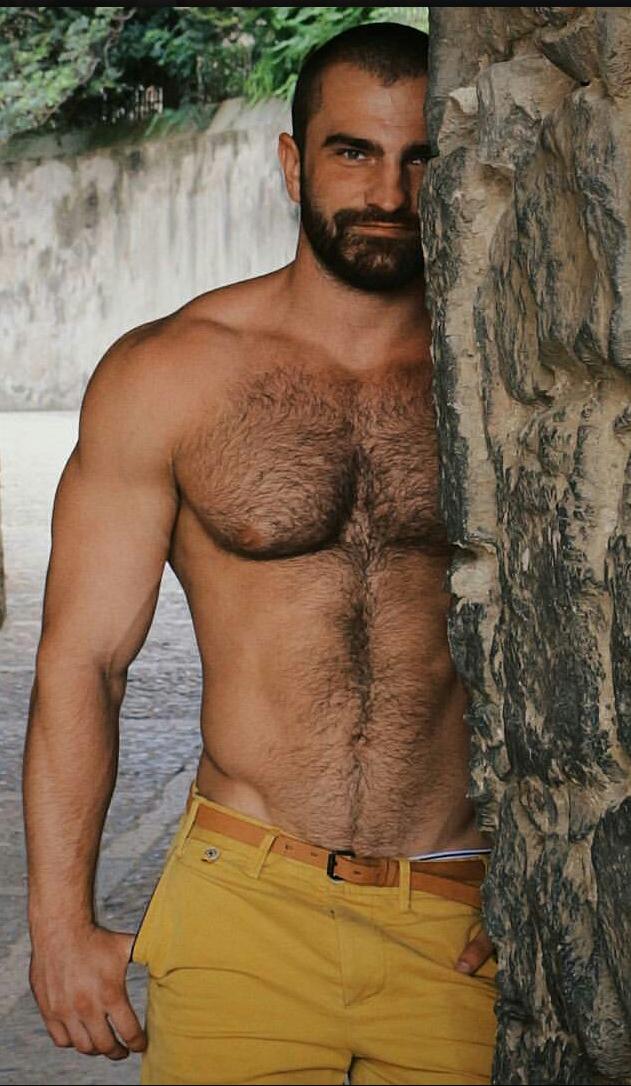 from Cayden gay hairy men over 50 porn