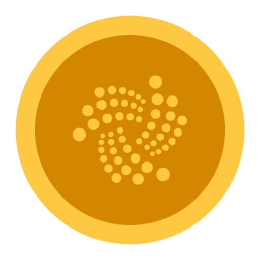 Free Iota Coin Png Svg Icon Coin Icon Social Media Icons Free Icon