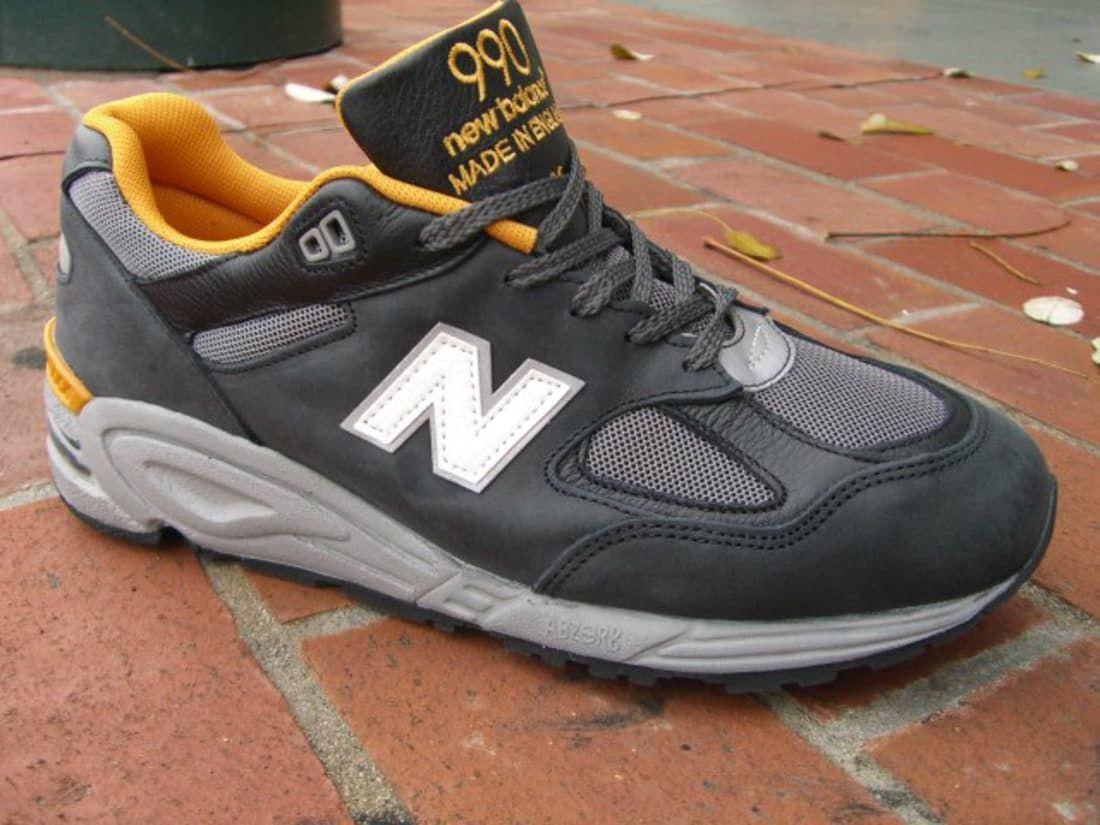 The 90 Greatest Sneakers of the '90sReebokShaqnosis