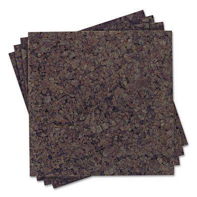 Quartet Cork Tiles 15050q 4pk 12x12x3 8 Dk Cork Kitchen Acedepot Cork Panels Cork Tiles Bulletin Boards