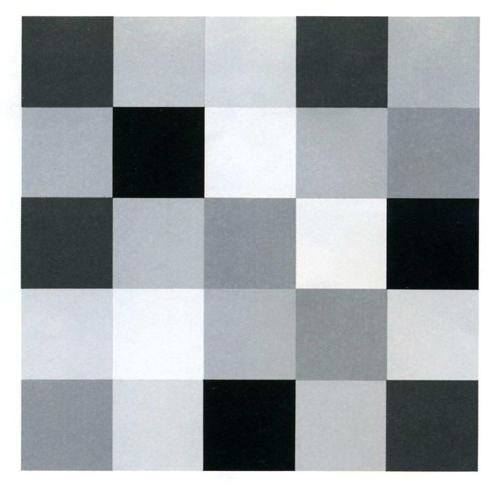 Licht donker contrast wordt ook wel aangeduid als zwart wit contrast een licht donker contrast - Grijze kleur donkerder ...