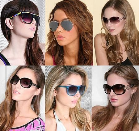 727d7f9fcf Principales novedades en gafas de sol | Moda | Pinterest ...