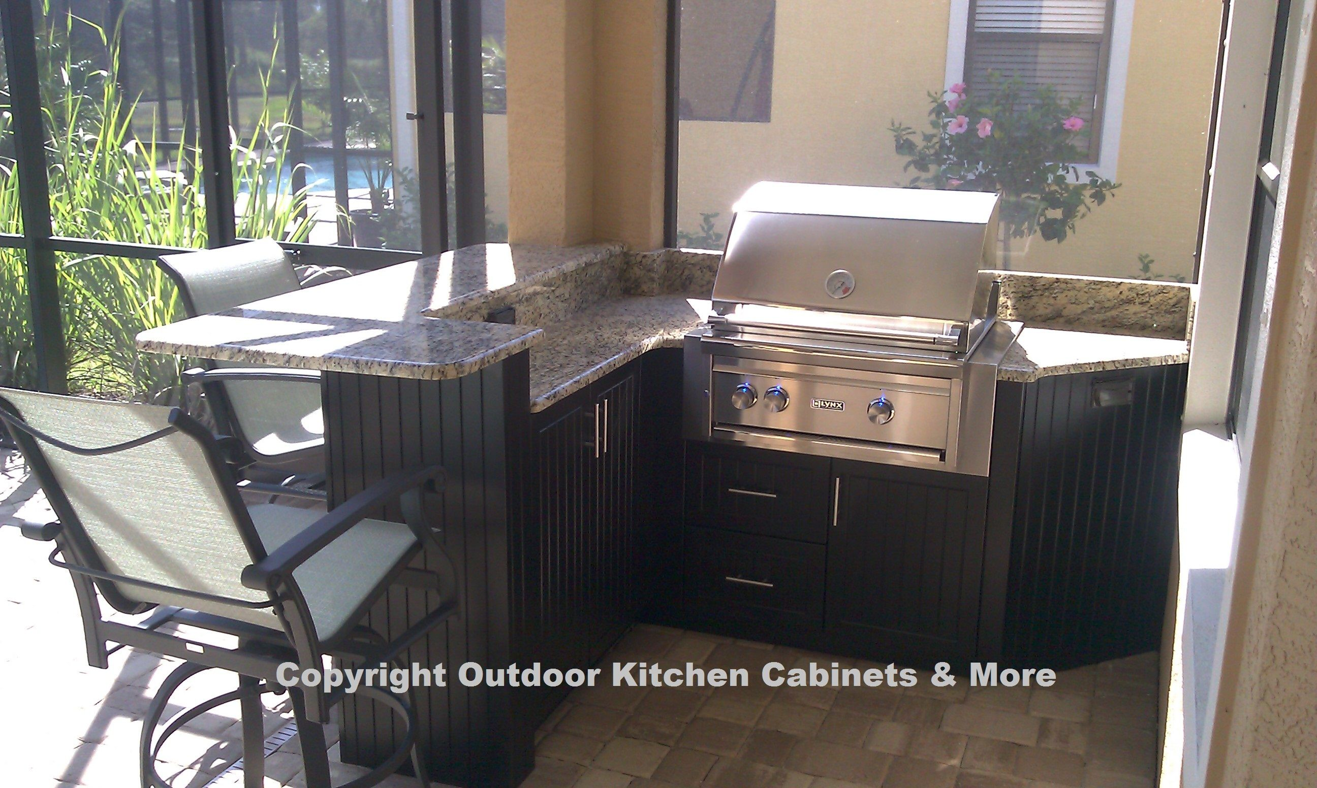 Image Detail For Outdoor Kitchen Photo Gallery Outdoor Kitchen Cabinets More Outdoor Kitchen Outdoor Kitchen Cabinets Kitchen Photos