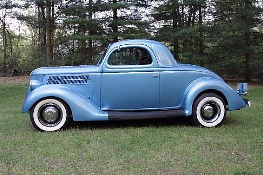 1936 ford 3 window coupe cars pinterest ford window for 1936 ford 3 window coupe project for sale