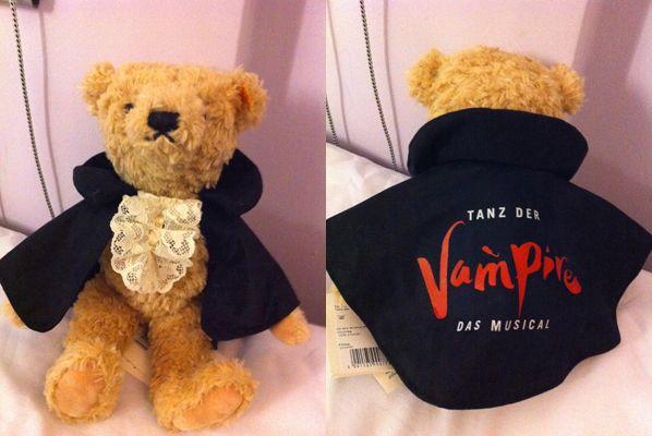 Tanz Der Vampire Merchandise