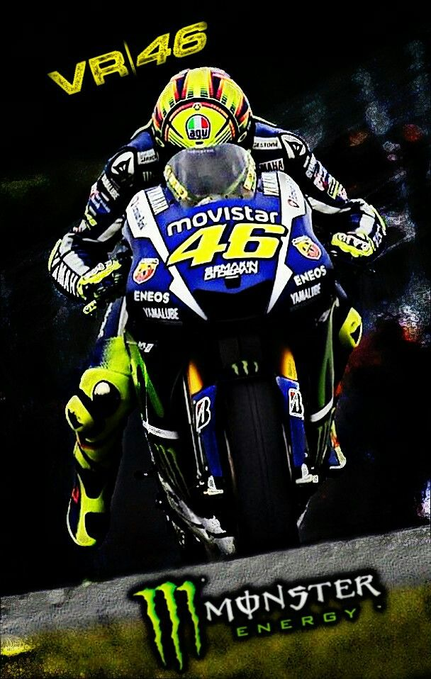 Wallpaper Iphone Valentino Rossi | Best 50+ Free Background