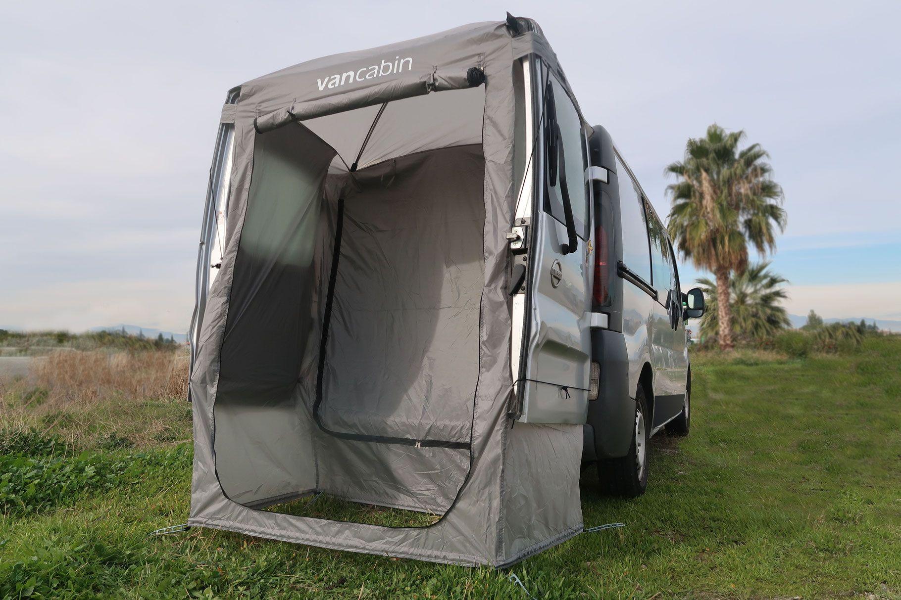 Pin En Camping