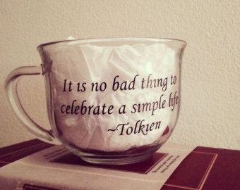 Of In Rings MugCups The Quote Coffee 2019 Lord Quotes Tolkien zqSMVUpG