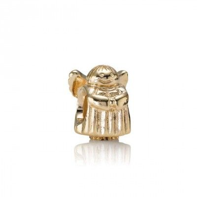 Hoppe Jewelers - Charm 14K Angel of Hope, Call for pricing (http://www.hjoutlet.com/charm-14k-angel-of-hope/)