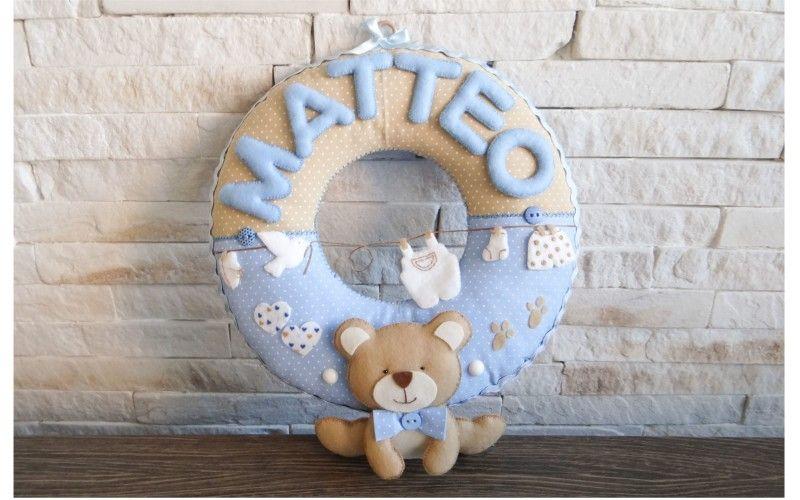 O Artesanato em Feltro é uma Arte recheada de detalhes, suavidade e delicadeza. Amaremos decorar o quarto do bebê, a entrada de seu lar ou um cantinho especial.