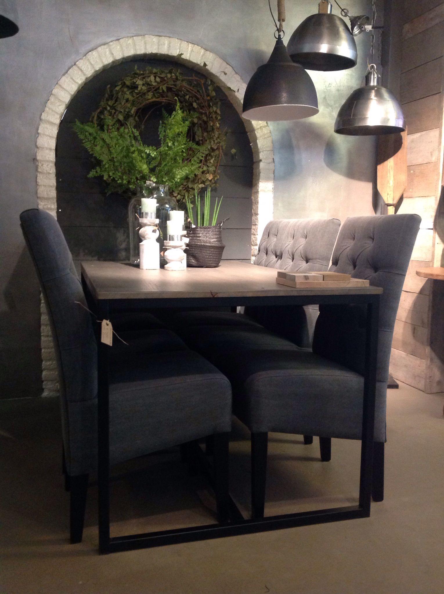 95 Eetkamertafel Met Stoelen  eetkamertafel stoelen kopen