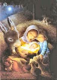 nacimiento del niñoJesús -
