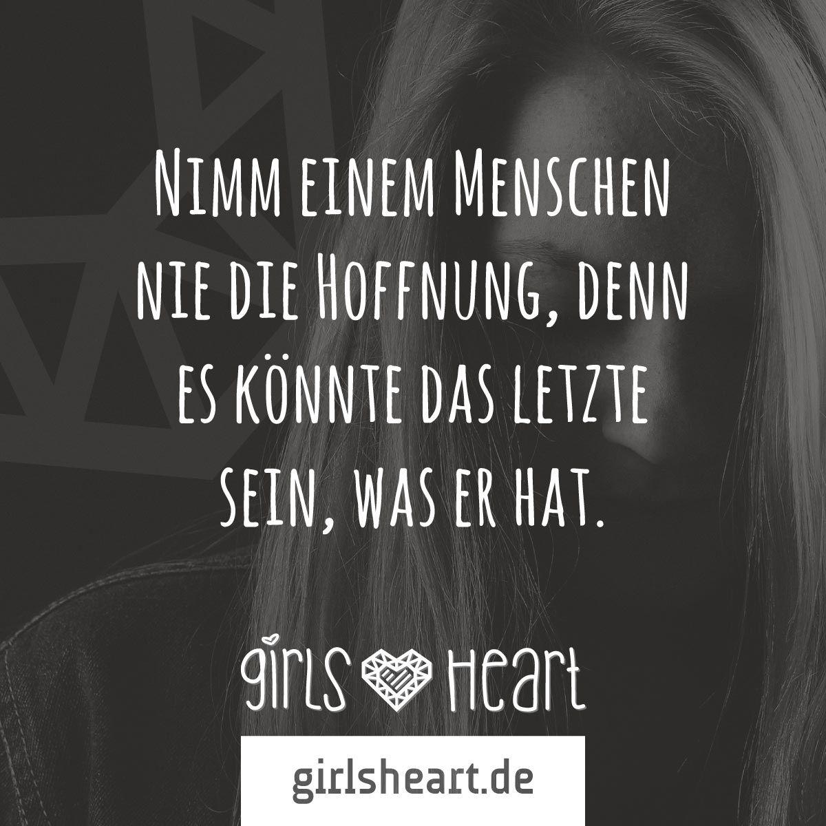sprüche hilfe Mehr Sprüche auf: .girlsheart.de #hoffnung #hilfe #freundschaft  sprüche hilfe