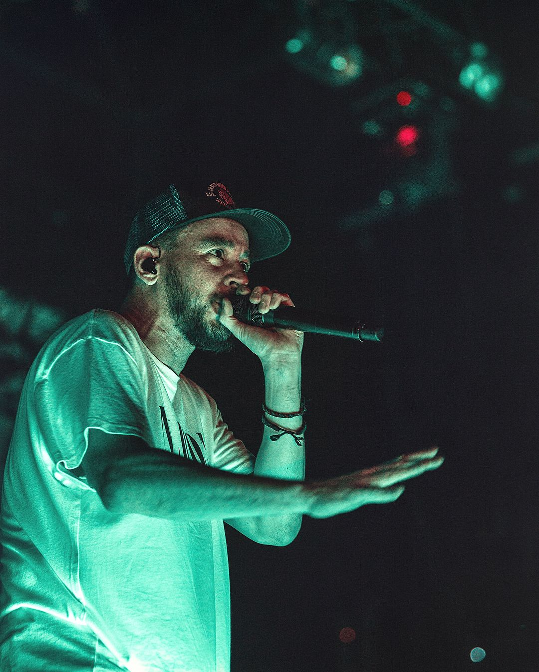 Mike Shinoda | Moscow 2018 | Mike Shinoda in 2019 | Mike
