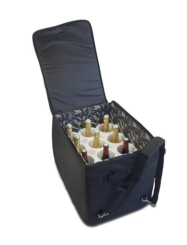 Wine Luggage The Check Sonoma Ca