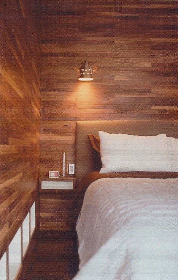 Light Wood Paneling: Impressive Wood Wall Paneling IdeasModern Home Interior