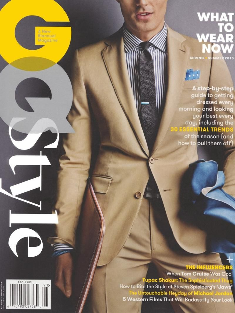 2019 year style- Gq wear to what now usa