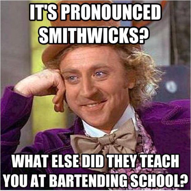 'Smitticks'