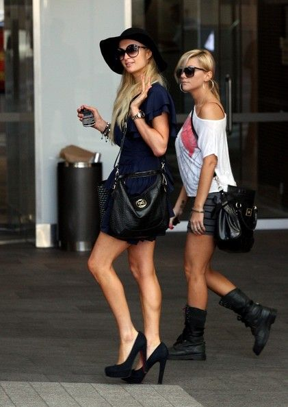 Right for everyone! One @PHpurses for @ParisHilton and another one for @Camraface... both lovely!